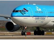 KLM and Aruba's 'Green Flow' Free Zone Aruba