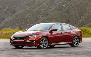 2020 Honda Civic Msrp Specs  Redesign  Engine  Changes