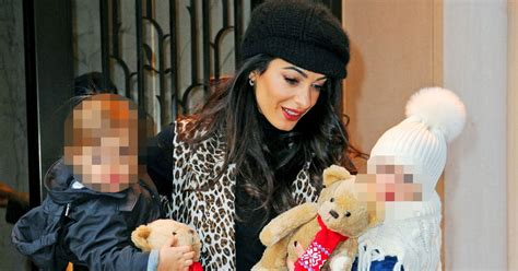 Jun 01, 2021 · george clooney and amal clooney's twins, ella and alexander, turn 4 years old on june 6. See Amal Clooney's Kids Dressed Up In Winter Gear — Too Cute!