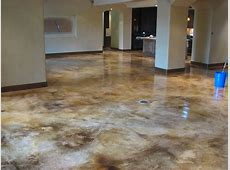 Acid Stain Interior Concrete Floors 2015 Best Auto Reviews