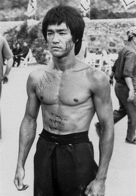 Bruce Lee exhibit opens in Hong Kong - NY Daily News