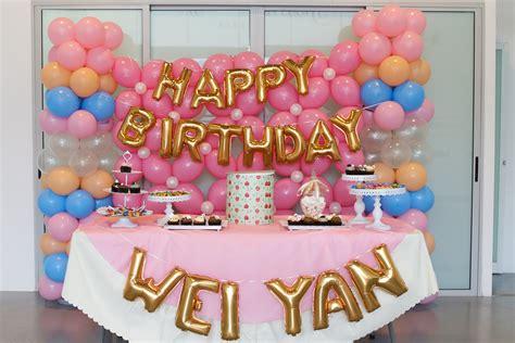 21st birthday decorations 21st birthday balloon singapore