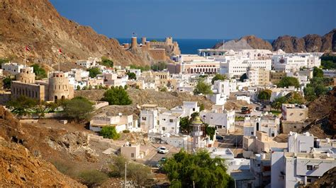 cheap holiday deals to oman