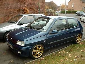 1995 Renault Clio Photos  Informations  Articles