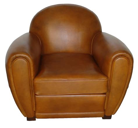 fauteuil club cuir pas cher