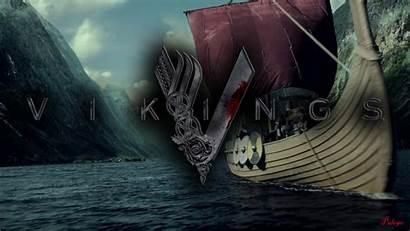 Vikings Tv Fan Wallpapersafari Season Movies