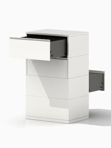 Meridian File Cabinets by Meridian Storage Cabinet Herman Miller