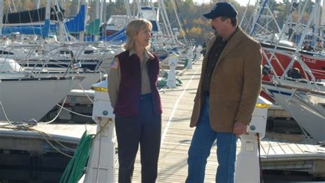 Jesse Stone Sea Change 2007 Robert Harmon Cast And Crew Allmovie