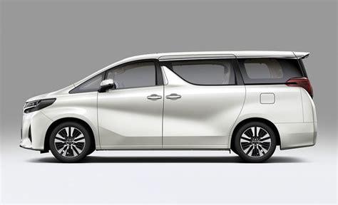 Toyota Alphard 2019 by Toyota Alphard 2019 Pricelist Specs Promos Carmudi