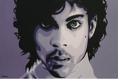 Prince Background Wall Mural Wallpapers