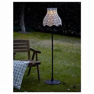 ikea solar garden lights roselawnlutheran With led solar powered floor lamp apple shaped green