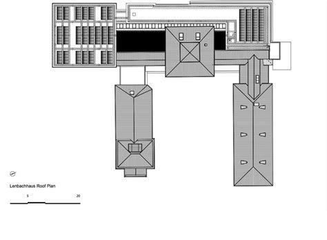 Erweiterung Des Lenbachhauses In Muenchen erweiterung des lenbachhauses in m 252 nchen elektro