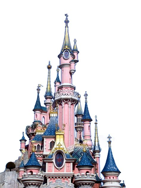 disneyland paris shanghai disney resort castle  walt