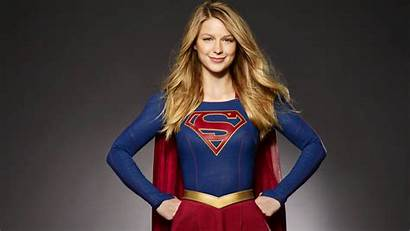 Supergirl Serie Wallpapers Fondos Gratis