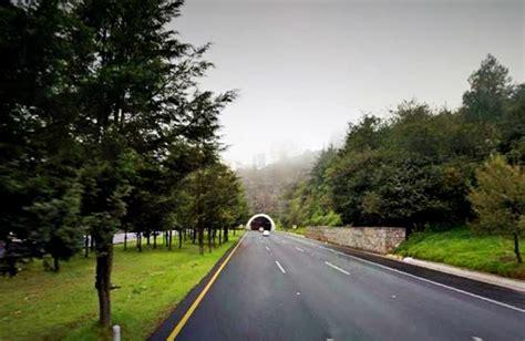 las carreteras mas bellas de mexico