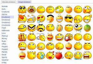 Facebook Emotion | Facebook Emoticon - Mr Gaptek's Daily
