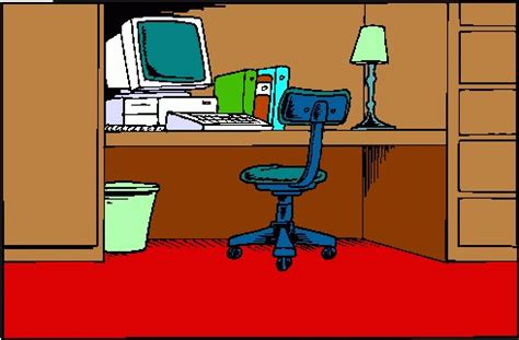 clipart bureau office clipart clipart cliparts for you 4 clipartix
