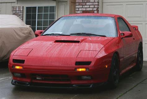 download car manuals 1989 mazda rx 7 instrument cluster mazda rx 7 1986 1991 service repair manual download