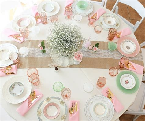 shabby chic baby boy shower ideas vintage baby shower ideas for baby girls boys or gender neutral showers