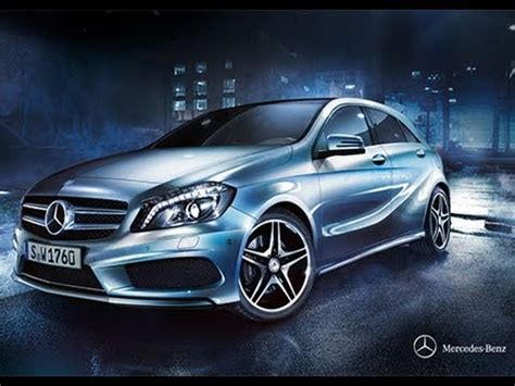 mercedes benz  amg incelemesi youtube
