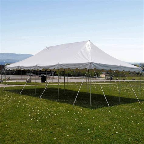 commercial pole tent canopy gazebo