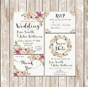 best 25 diy wedding invitation kits ideas on pinterest With diy wedding invitations ideas philippines