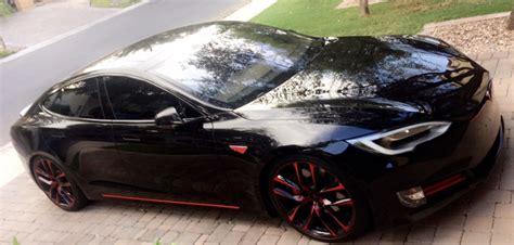 Tesla Arachnid | Tesla model s black, Tesla model s, Tesla ...