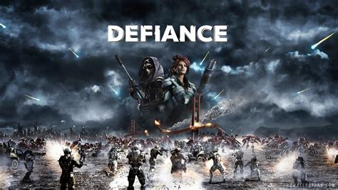 Who Am I Defying Here Defiance Game Review