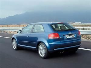 Audi A3 3 2 V6 Fiabilité : audi a3 specs 2003 2004 2005 autoevolution ~ Gottalentnigeria.com Avis de Voitures