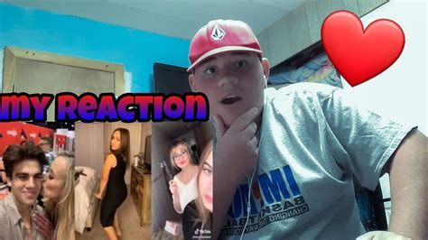 Hot Mom Check Compilation Reaction Youtube