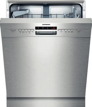 Siemens Geschirrspüler Abpumpen Tastenkombination by Siemens Sn45m539eu Ab 469 00 Preisvergleich Bei Idealo De