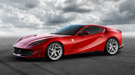 ferrari profits boosted  sales   million supercars