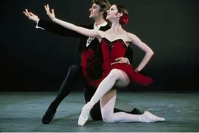Turning Point Baryshnikov Mikhail 1977 Ballet Leslie