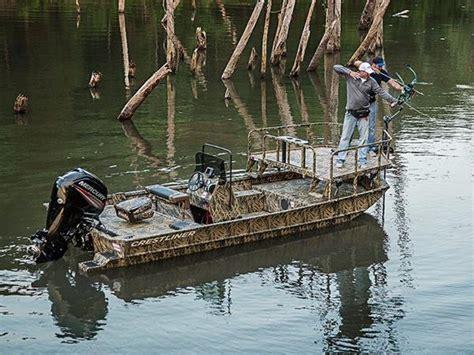 Crestliner Bowfishing Boat For Sale by Crestliner 2000 Arrow Boats For Sale In