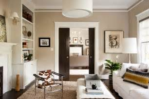 wandfarben wohnzimmer beige 10 easy tips for brightening the darkest rooms of your interiors freshome
