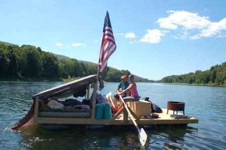 Life Size Moana Boat Diy by Best 25 Raft Building Ideas On Pinterest Diy Party Raft