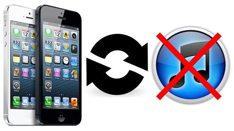 how to put on iphone without itunes or computer how to put onto an ipod iphone without itunes