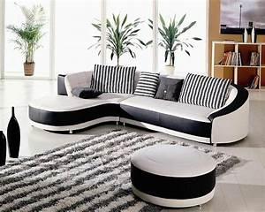 le canape d39angle en cuir 60 idees d39amenagement With tapis de course pas cher avec rénover un canapé en cuir