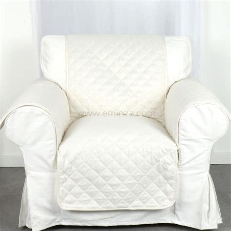 prot 232 ge fauteuil club naturel housse de fauteuil eminza