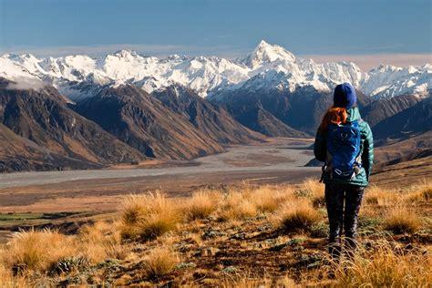 Best Long Distance Hiking Trails Around The World Kimkim