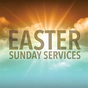 Edmond Easter Worship | St. Luke's