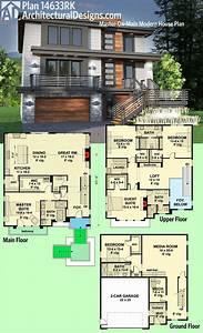 20 best ideas about modern floor plans on pinterest With wonderful photo de plan de maison 0 maison planeix drawings plan