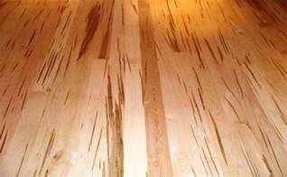 Ambrosia Maple Hardwood Flooring