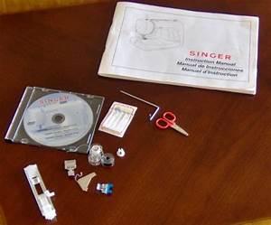 Singer 3116 Review