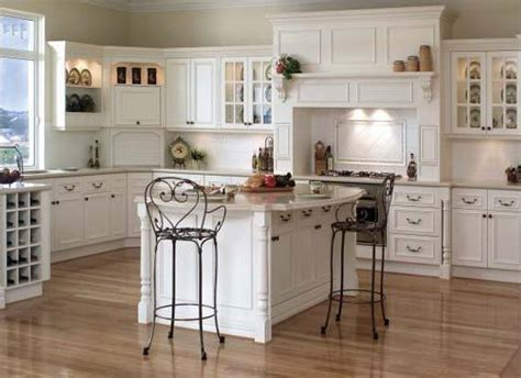 country white kitchens decoracion blanco fotos espaciohogar 2968