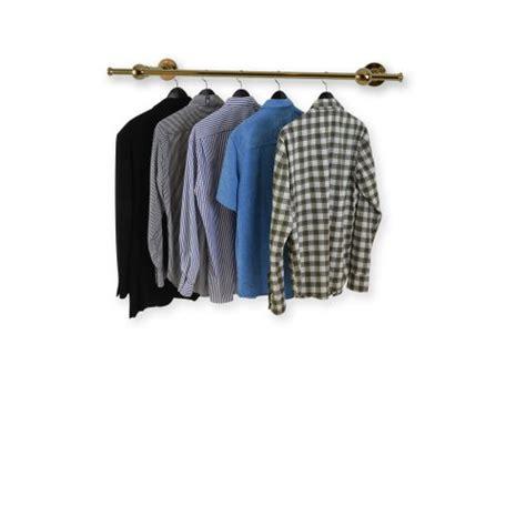 Kleiderstange An Wand Befestigen by Clothes Rails Clothes Rack Coat Rack Andrew Nebbett