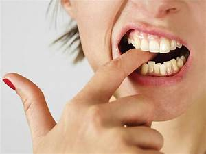Nasty Facts About Nail Biting Boldskycom