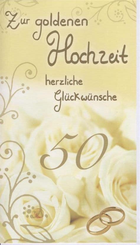 maxi glueckwunschkarte goldhochzeit gross zur goldenen