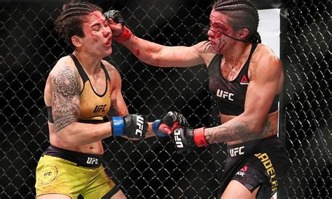 Fight For Mma Fighter Series Volume 1 by A Year On Classic Mma Fights So Which Was 2017 S Best