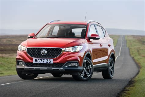 mg motor continue record breaking year mg car club